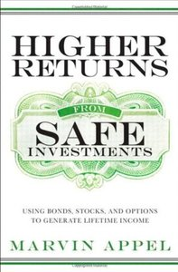 Safe investment options earning 4 or more
