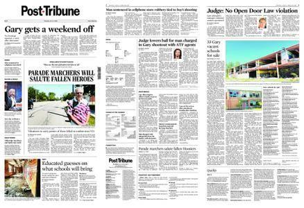 Post-Tribune – July 03, 2018