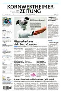 Kornwestheimer Zeitung - 03. September 2018