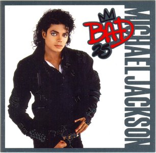 Michael Jackson - Bad 25 (2012) {3CD+DVD Deluxe Edition Set, Sony Music Japan, EICP-1541~4}