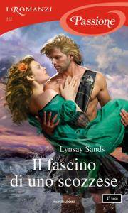 Lynsay Sands - Il fascino di uno scozzese