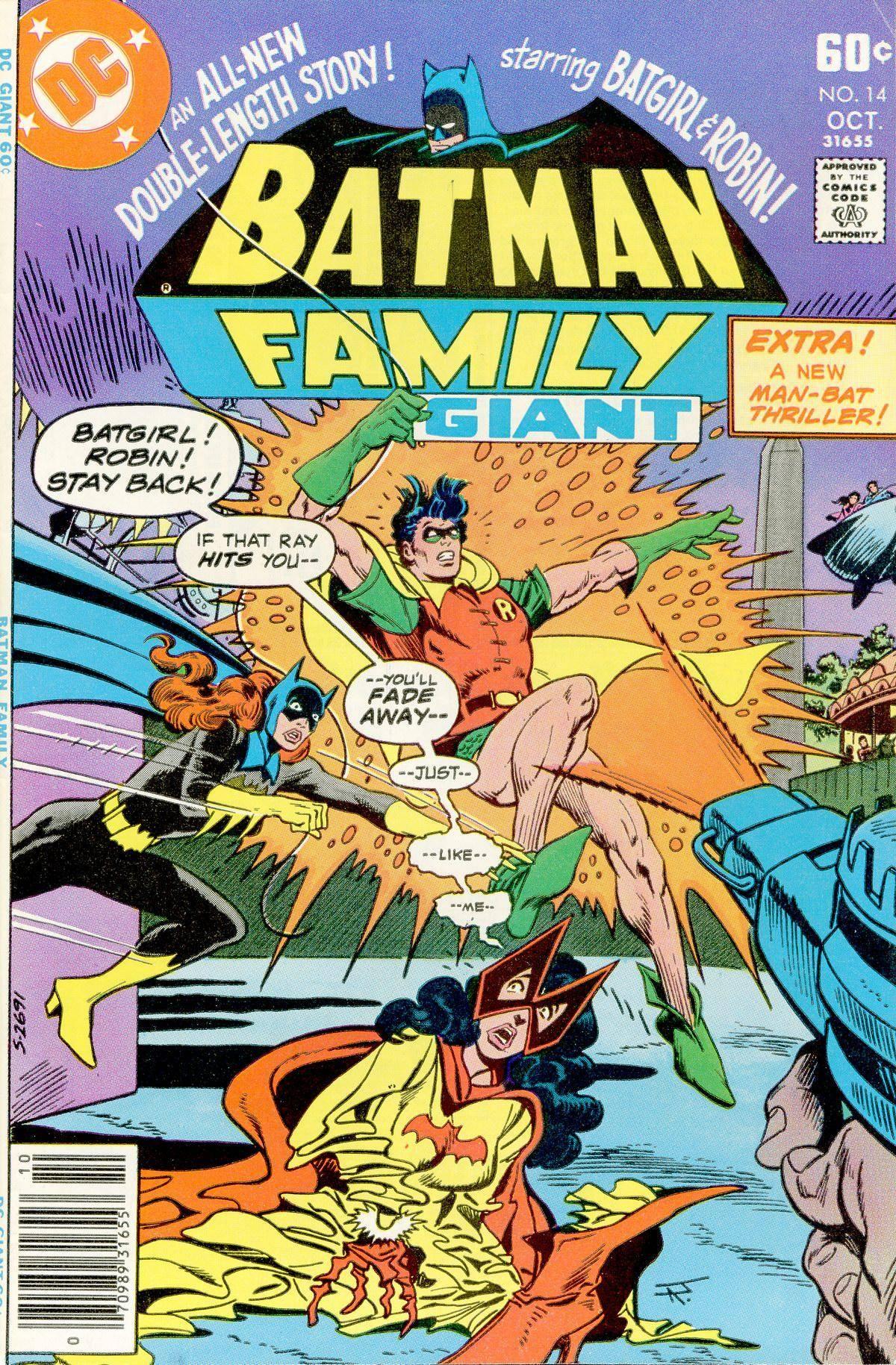 Batman Family v1 014
