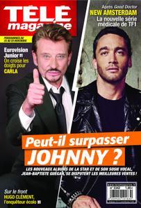 Télémagazine - 23 novembre 2019