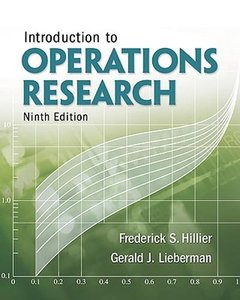 Introduction to Operations Research (9th edition) (Repost)