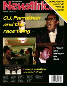New African - December 1995
