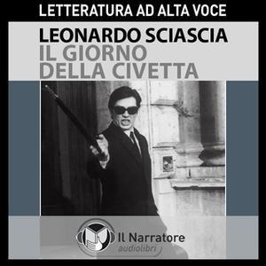 «Il giorno della civetta» by Sciascia Leonardo