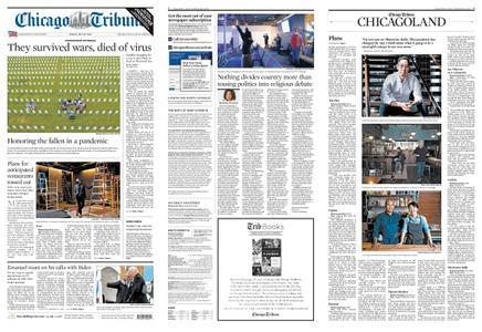 Chicago Tribune – May 25, 2020
