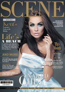 SCENE Magazine - July 2011