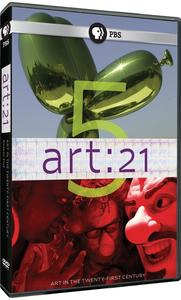 Art in the Twenty-First Century (2009) [Season 5]