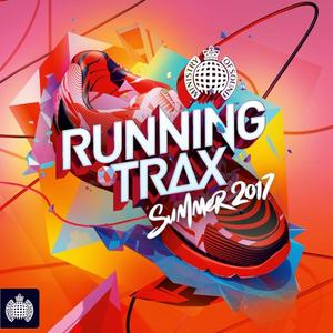 VA - Ministry Of Sound: Running Trax Summer (2017)