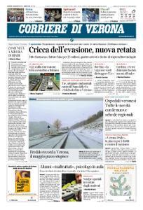 Corriere di Verona – 16 maggio 2019