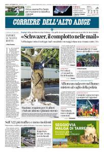 Corriere dell'Alto Adige – 14 settembre 2019