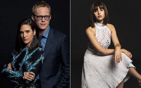 Justin Bishop Portraits for Vanity Fair at 2014 Toronto International Film Festival on September 7, 2014