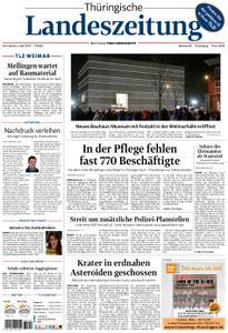 Thüringische Landeszeitung – 06. April 2019