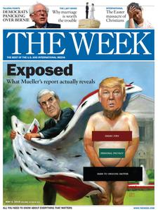 The Week USA - May 11, 2019
