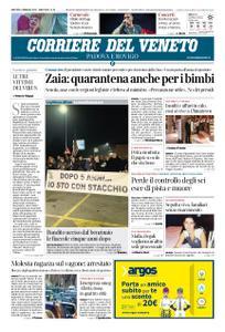Corriere del Veneto Padova e Rovigo – 04 febbraio 2020
