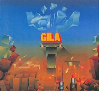Gila - s/t (1971) {1997 Second Battle}