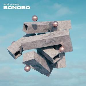 VA - Fabric Presents: Bonobo (2019)