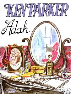 Ken Parker - Volume 46 - Adah