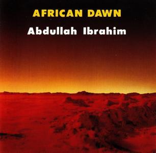 Abdullah Ibrahim - African Dawn (1982) {Enja Records ENJ-4030 2 rel 1999}
