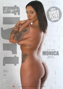 Flyrt Magazine - Issue 16 June 2021