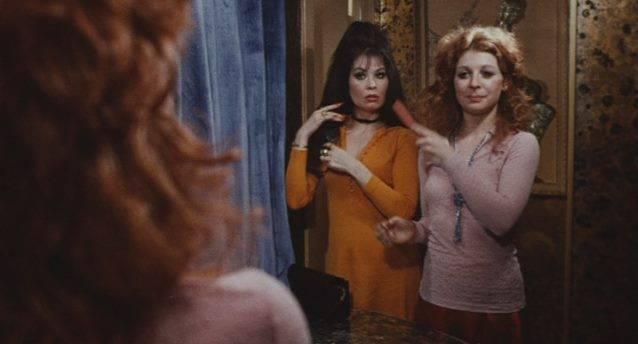 Road Movie (1974)