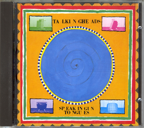 Talking Heads - Speaking In Tongues (1983) [Non-Remastered] Re-Up