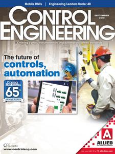 Control Engineering - September 2019