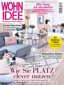 Wohnidee - September 2019