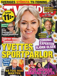TV-guiden – 23 July 2020