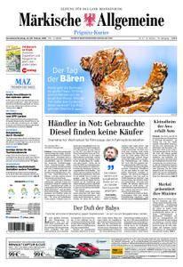 Märkische Allgemeine Prignitz Kurier - 24. Februar 2018