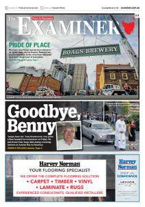 The Examiner - March 17, 2018