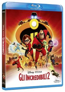Gli incredibili 2 / Incredibles 2 (2018)