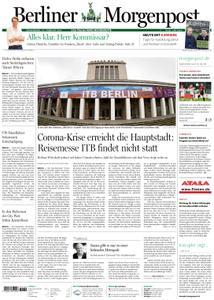 Berliner Morgenpost – 29. Februar 2020