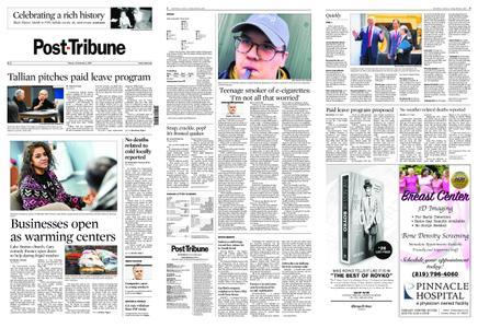 Post-Tribune – February 01, 2019