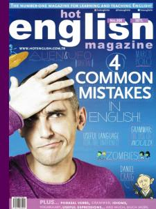 Hot English Magazine • Audio Edition • Number 208 • September 2019