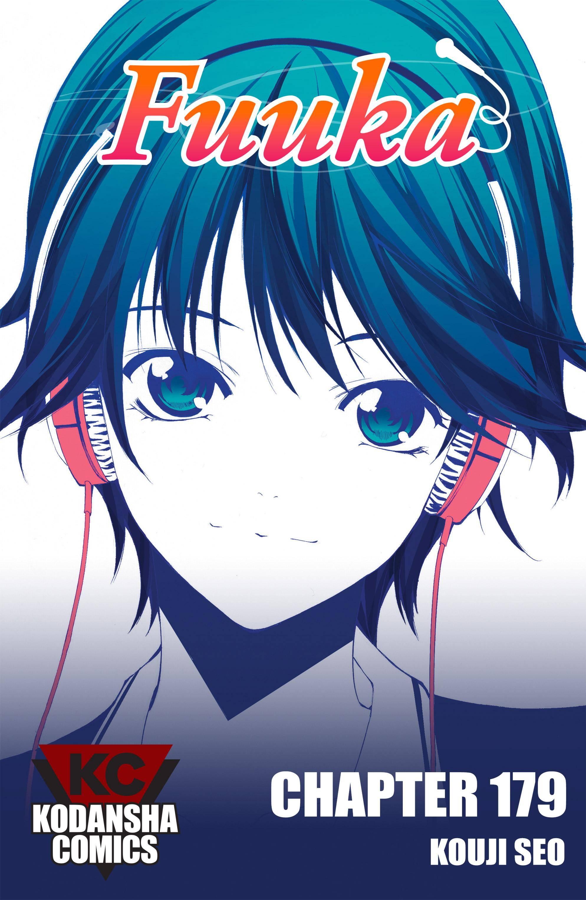 Fuuka 179 2017 Digital
