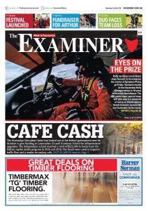 The Examiner - July 28, 2018