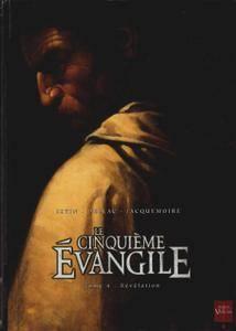 Le Cinquieme Evangile - T04 - Revelations