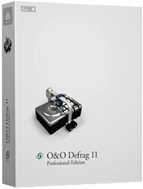 O&O Defrag 11.6 Build 4199 Professional 32/64bit