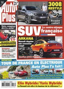 Auto Plus France - 25 septembre 2020