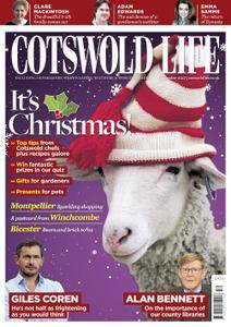 Cotswold Life - December 2017