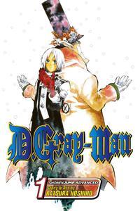 D Gray-Man v01 (2006) (Digital) (LuCaZ