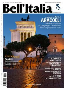 Bell'Italia N.342 - Ottobre 2014