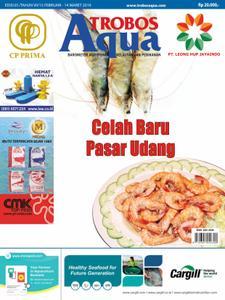 Trobos Aqua - Februari 2019