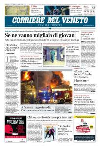 Corriere del Veneto Venezia e Mestre – 27 ottobre 2019