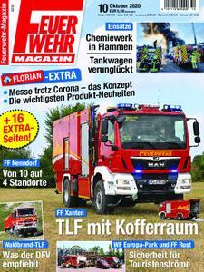 Feuerwehr-Magazin - September 2020