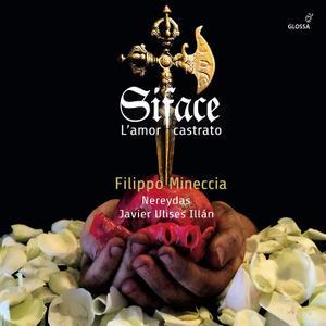 Filippo Mineccia, Javier Ulises Illan,  Nereydas - Siface: L'amor castrato (2018)