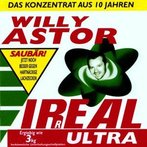 Willy Astor - Irreal Ultra (1999)