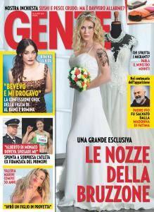 Gente Italia N.19 - 16 Maggio 2017